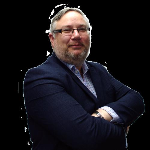 Christopher Jehan - Managing Director